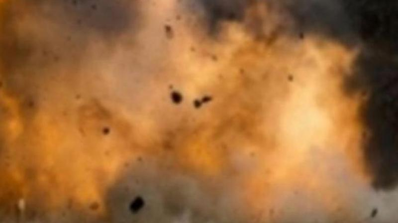 The officials said all of the dead were civilians killed in the explosion and subsequent fire in the bus. (Photo: File | Representational)