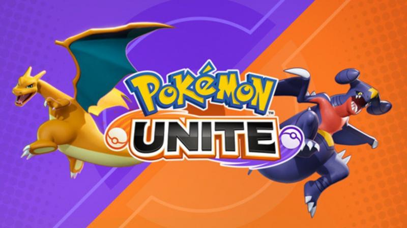 The game will be released on both iOS and Android. (Photo: Twitter/@PokemonUniteApp)