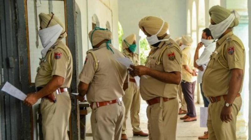 The court noted the instance of PPS officer Rajinder Singh Sohal who was convicted in a criminal case but has been posted as the SSP of Gurdaspur, a post meant for the IPS cadre. (Representational Image/PTI)
