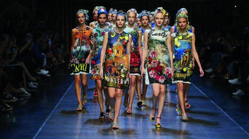 Extremely skinny models will no longer walk the ramp in France.