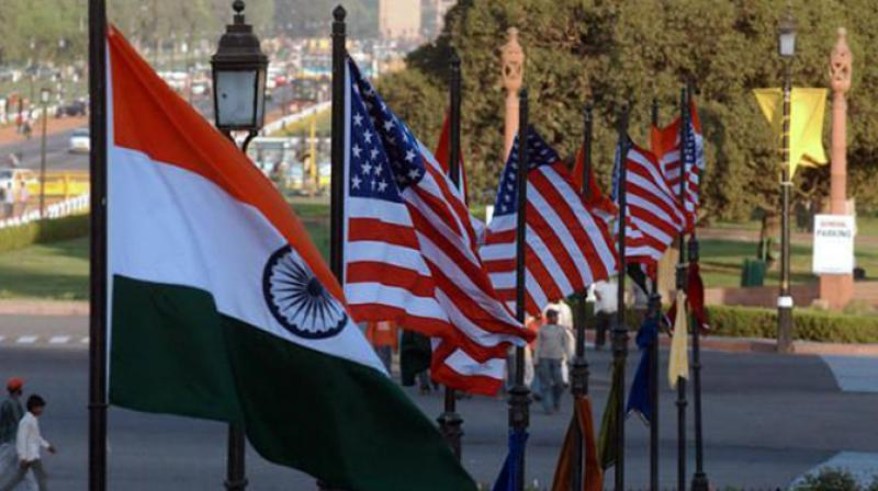 Speaking at the conference organised by the US-India Friendship Council, Gabbard acknowledged that bilateral relationship was facing a challenge in the field of trade.  (Representational Image)