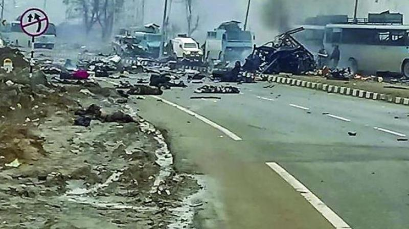 India's response came a day after Pakistan sought more information and evidence from New Delhi on the involvement of the JeM in the February 14 terror attack and the presence of camps of the terror outfit in Pakistan. (Photo: PTI)