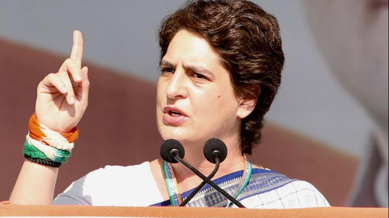 The Congress leader has been targeting the government over its handling of the economy. (Photo: File)