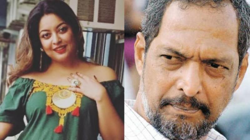 As things stand at the moment, Nana Patekar, the man accused by Tanushree of molesting her on a film set in 2008 (in the presence of several people) has now paradoxically sought an apology from Tanushree and denied all charges! If she fails to apologise, he has threatened to slap a defamation case against her.