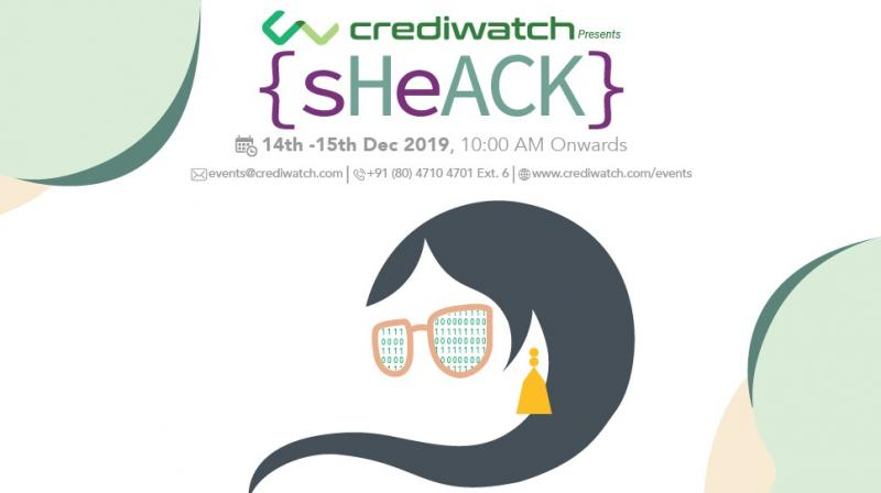 The hackathon is open to mothers with 3+ years of past work experience in the technology domain.