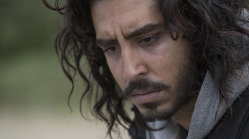 Dev Patel in a still from 'Lion'.