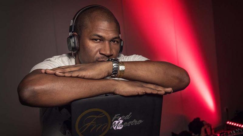 DJ Fred Maestro