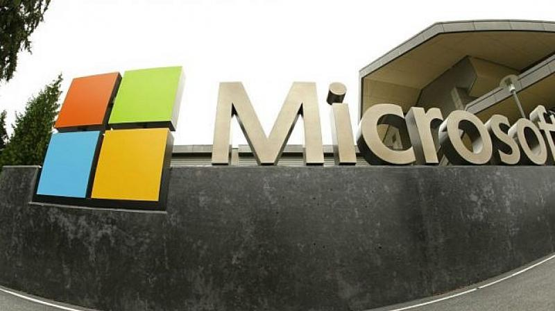Microsoft's case is one of several against giant companies in the technology industry, which has been criticized in recent years for its lack of female and minority employees and for a workplace culture that some say is hostile toward those groups.
