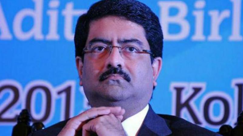 Aditya Birla Group chairman Kumar Mangalam Birla. (Photo: File)