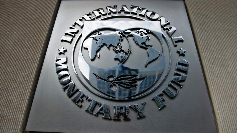 IMF approves debt relief for 25 poor countries. (PTI Photo)