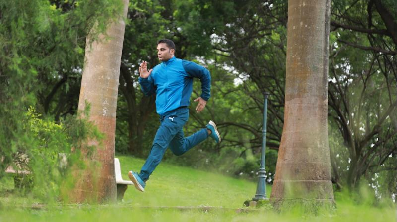 Poojari shares about his journey in fitness training, trending fitness methods and tips for youngsters and elderly alike to stay healthy and fit.