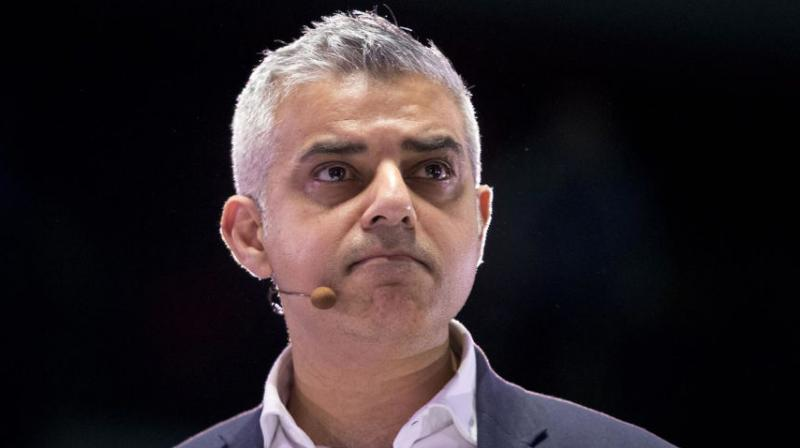 Khan also said the official threat level remained at severe, meaning an attack is highly likely. (Photo: AP)
