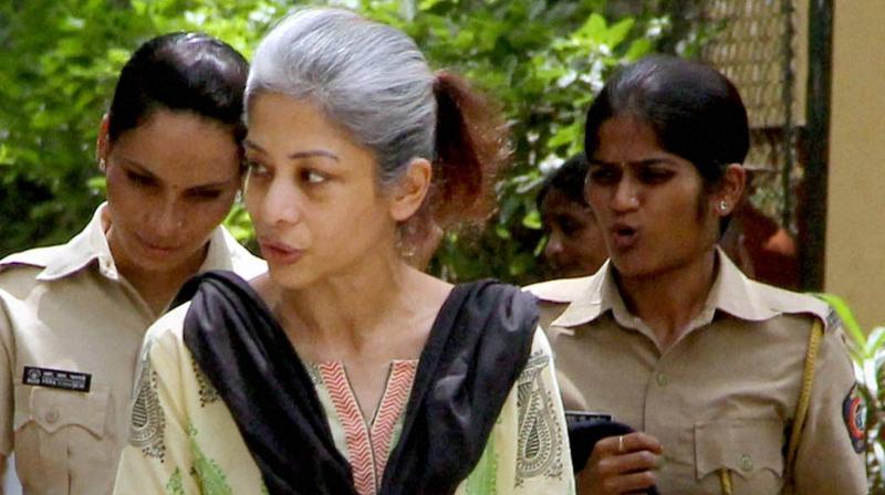Sheena Bora Murder case accused Indrani Mukerjea . (Photo: PTI)