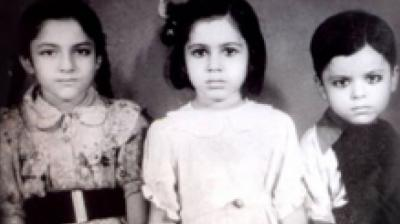 Former Finance minister Arun Jaitley was the youngest of three children. He have two sisters, both elder to him. (Image: arunjaitley.com)