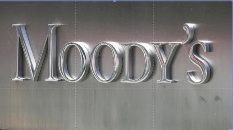 Moody's Investors Service. (Photo- ANI)