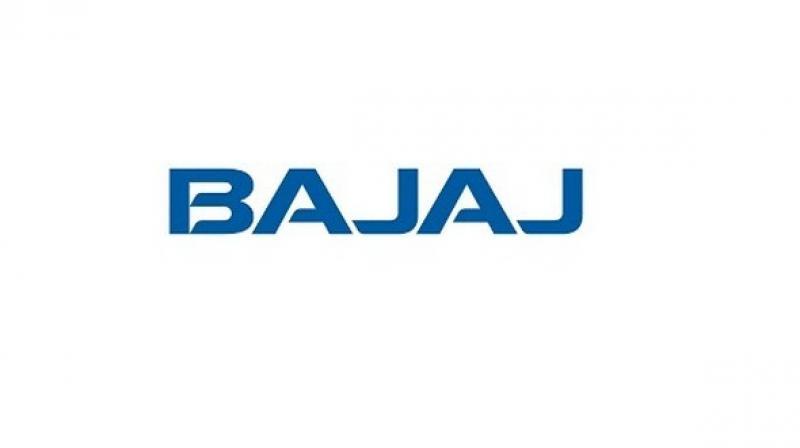 Bajaj Group. (Photo- ANI)