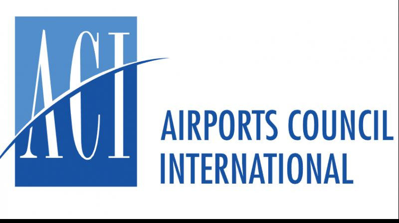 Airports Council International. (Photo- Aviation Research Institute, Inc.)