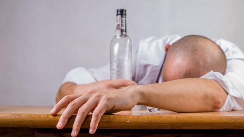 Headache, fatigue and dizziness are typical of hangovers. (Photo: Representational/Pixabay)
