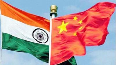 India criticises China for new land border law