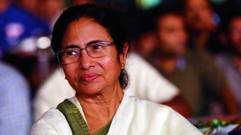 Banerjee is scheduled to arrive in Delhi on July 31. (Photo: File)