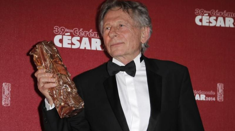 Roman Polanski is retuning with a film after four years. (Photo: AP)