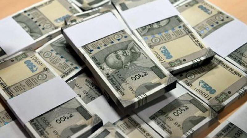 Foreign Investors Withdrew Usd 6 47 Billion From The Debt Segment While There Was A Fairly Good