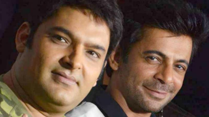 The partnership between Sunil Grover and Kapil Sharma was a hit with the masses before the fallout.