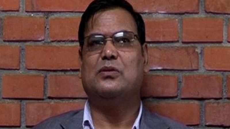 Image result for Nepal Parliament Speaker Resigned On Charges Of Rape