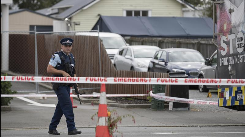 The Norwegian mass murderer Anders Behring Breivik, who was a major inspiration for the Christchurch killer, was also fuelled by righteousness. (Photo:AP)