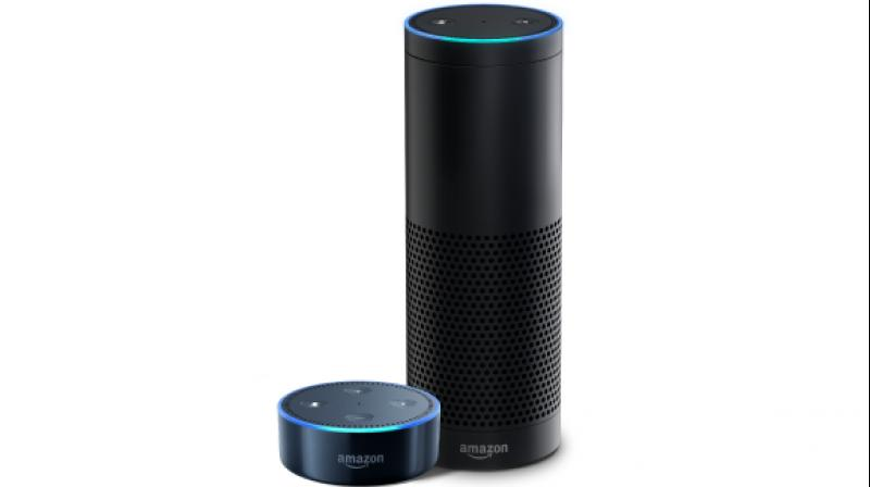 According to a report by Motherboard, Amazon's Echo can be hacked and turned into an always-on microphone that can be spying on your intimate moments.