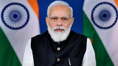 PM Modi misleading country on vaccinations: Congress