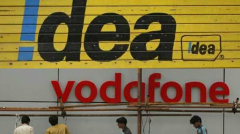 Idea, a part of the Aditya Birla conglomerate, and Vodafone both declined to comment.