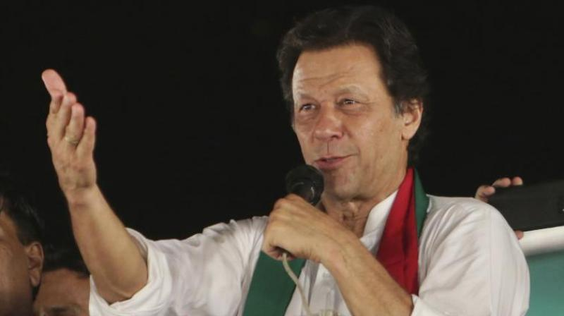 Imran Khan, 65, would take oath as the prime minister on August 11. (Photo: File)