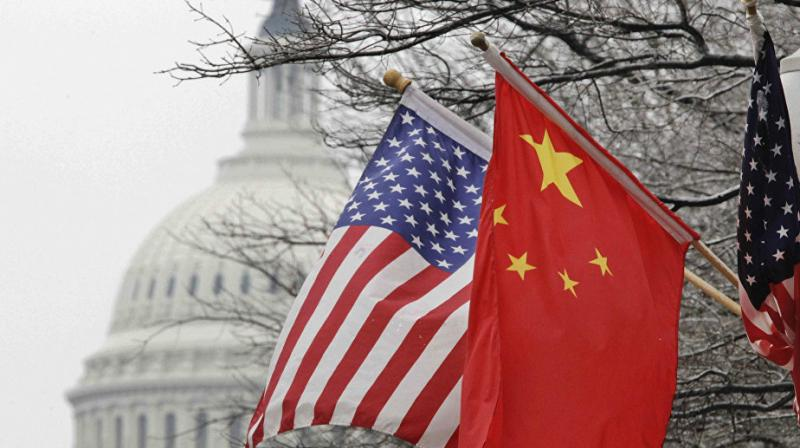 Wang and Tillerson met on Friday at a G20 gathering of foreign ministers, the highest-level Sino-US encounter since President Donald Trump was elected. (Photo: Representational Image/AP)