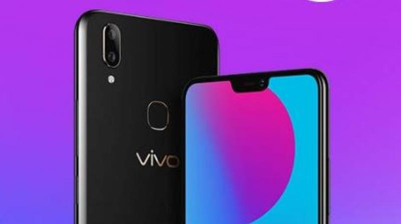 Qualcomm's latest Snapdragon 865 to come first to Vivo phones, among others