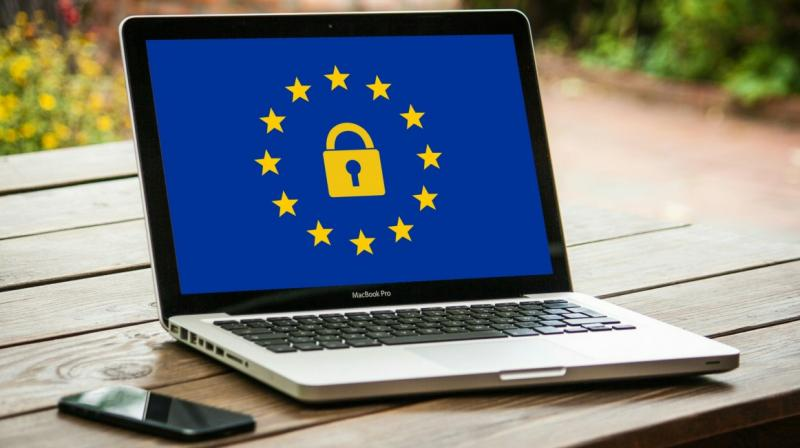 India must create a law on data protection, like the European Union has done with the General Data Protection Regulation 2016. (Photo   Pixabay)