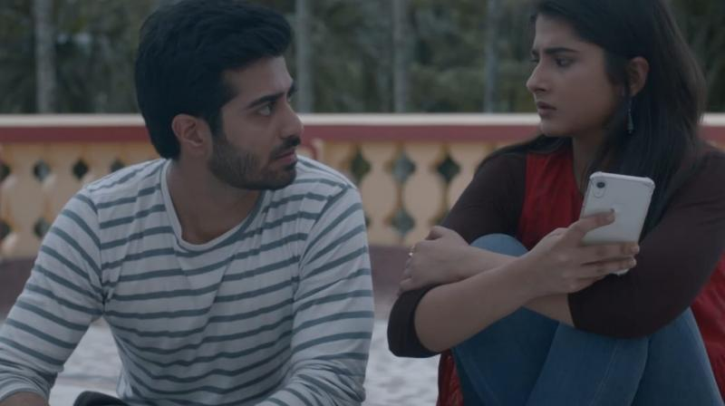 This web series will keep you hooked till the very end and you just cannot take your eyes off of them.