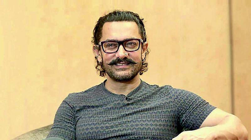 It can be recalled that Aamir played a cricketer in films like Awwal Number and Lagaan