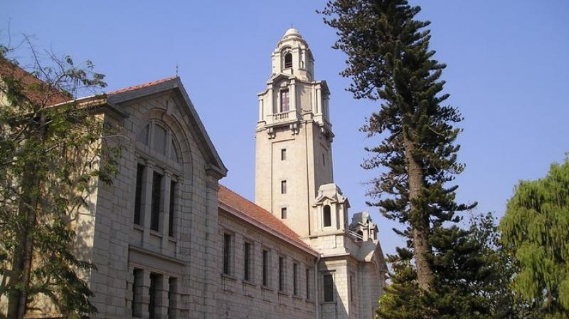 According to this year's World Reputation Rankings, there are just nine UK institutions in the top 100 – down from ten last year, with Durham falling out. (Photo: Facebook/ IISc Bengaluru)