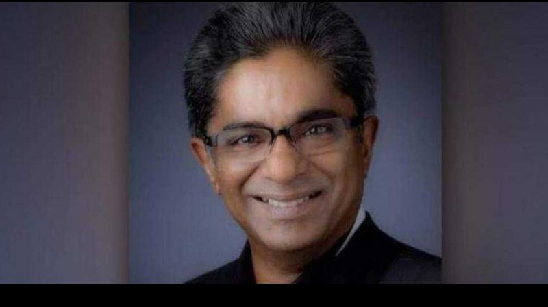 Rajiv Saxena will record his statement before Additional Chief Metropolitan Magistrate (ACMM) Samar Vishal during an in-chamber hearing under section 306 of the Code of Criminal Procedure (CrPC). (Photo: File)