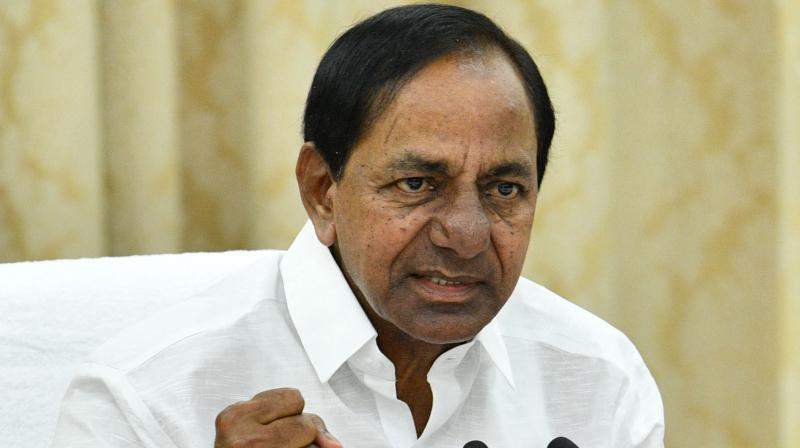 Telangana chief minister K Chandrashekar Rao argued for extending the lockdown by at least two more weeks.