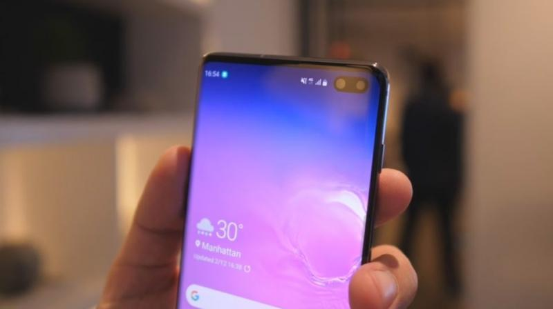 The information comes from trusted leaker Ice Universe on twitter. The tweet stating the fact also mentioned that the new phone won't be either the flagship galaxy S11 or the Galaxy Fold 2. (Photo: PocketNow)