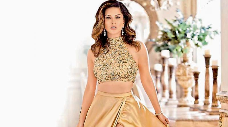 Picture used for representation only. Sunny Leone is a brand ambassador of adult lifestyle website, IMBesharam.com, which sells sex toys.