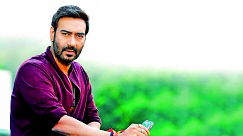 One may recall that Ajay had a fabulous start to 2020 with his film Tanhaji: The Unsung Warrior conquering the box office and going on to be a huge hit