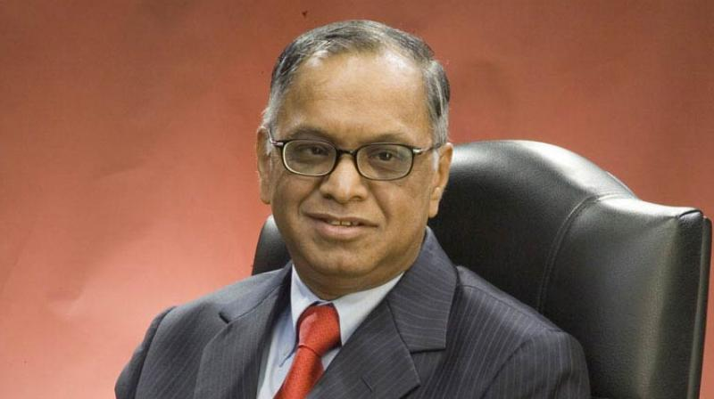 I found that the urban intellectuals did not accept the demonestisation although a vast majority of the rural Indians appeared to have welcomed it. As I am not an expert, still as a layman I had noticed that. N R Narayana Murthy
