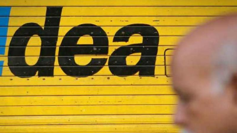 Idea Cellular Ltd's proposal to allow up to 100 per cent foreign direct investment in the company is under consideration of the Department of Industrial Policy and Promotion (DIPP), an official said.