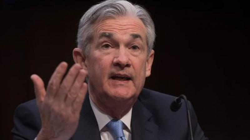 Federal Reserve Chairman Jerome Powell. (Photo: AP)