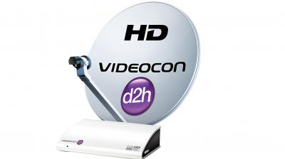 Dish TV India, Videocon d2h merger completed