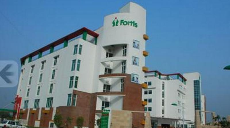 Fortis Healthcare on Tuesday said Malaysia's IHH Healthcare Berhard has made a binding offer to immediately infuse Rs 650 crore in the company as part of its overall proposal to invest Rs 4,000 crore.