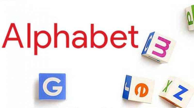 Alphabet shares slipped slightly in after-market trades that followed release of the earnings report.
